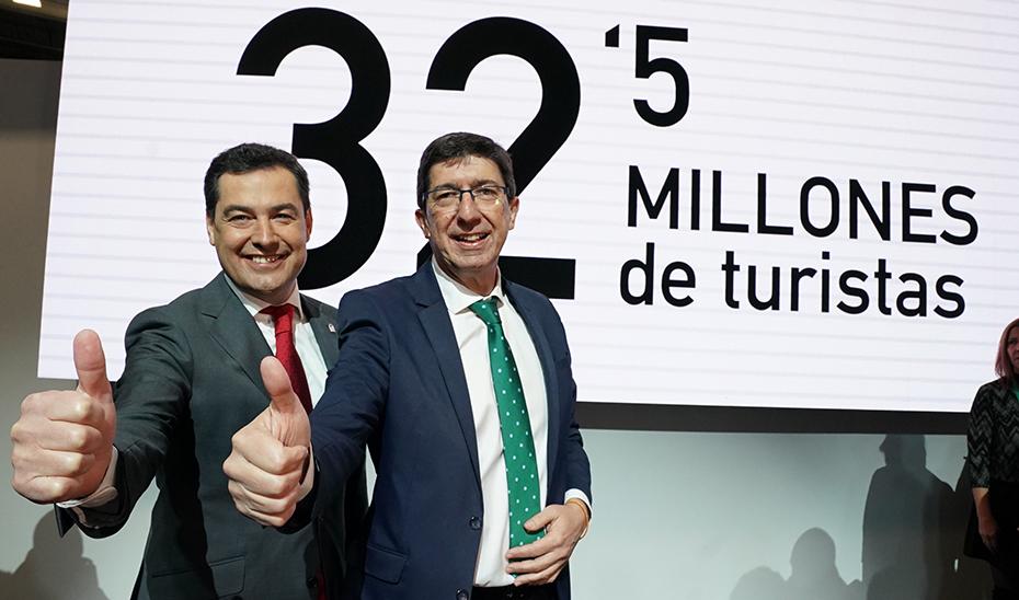 PP y Cs se conjuran para alejar el fantasma del socialcomunismo de los ERE en Andalucía