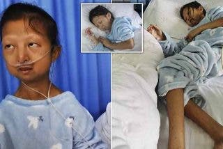 Muere Wu Huayan, la estudiante universitaria que comió solo arroz y chiles durante 5 años