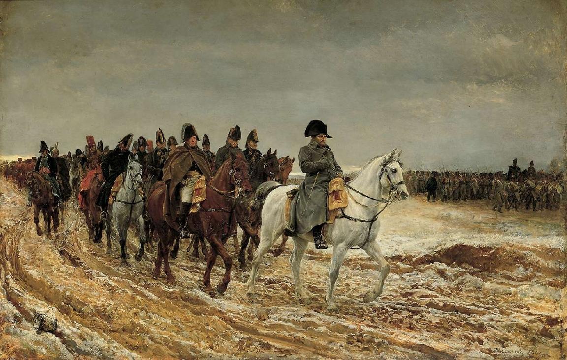 El Arte de la Guerra: 'Sobre el arte de atacar por el fuego'
