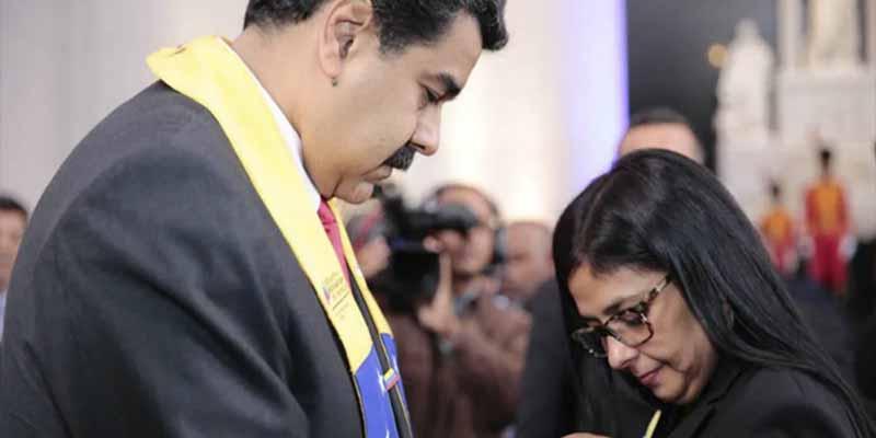 Lapidario informe de EEUU sobre Venezuela: ejecuciones extrajudiciales y torturas chavistas para mantener el poder