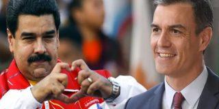 La Administración Trump y 'The New York Times' sacuden al 'chavista' Sánchez y su ministro Ábalos