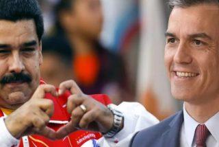 El chavismo tiene su candidato a la Fiscalía de la Corte Penal Internacional, propuesto por Pedro Sánchez