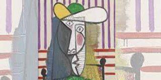 Un facineroso de 20 años destroza una obra de Picasso valorada en 23,5 millones en la Tate Modern de Londres