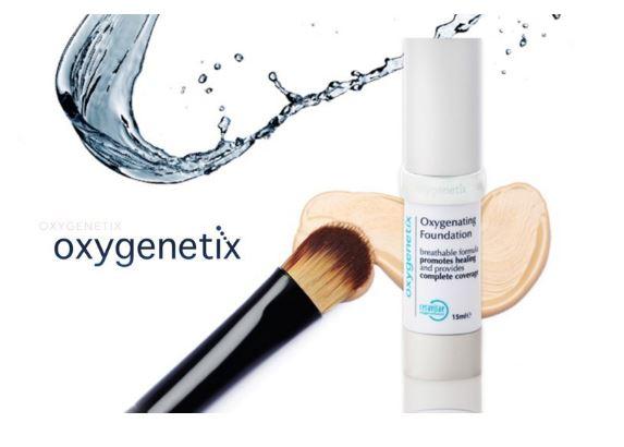 Oxigenetix Foundation