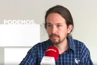La soberbia de Pablo Iglesias se le vuelve en contra: con este desprecio respondía en 2015 a lo de ser vicepresidente