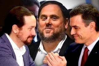 El Supremo chafa a Sánchez, su socio Iglesias y su amigo Junqueras: el golpista catalán no podrá ir a Estrasburgo