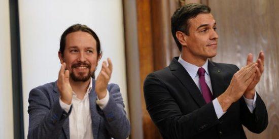 España entra en 2020 cuesta abajo, sin frenos y en manos de irresponsables