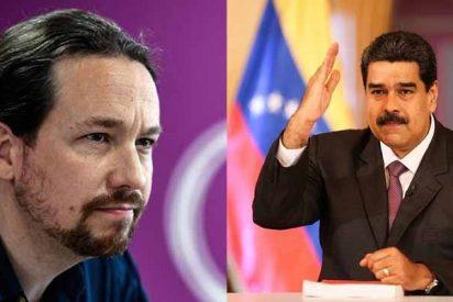 El Tribunal Supremo de Venezuela descubre 17.000 documentos de la trama de financiación de Maduro a Podemos con dinero de Odebrecht