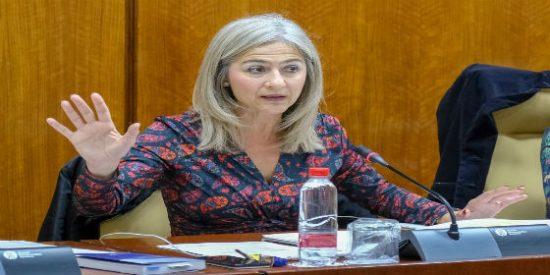 """El Gobierno andaluz defenderá """"sin complejos"""" a España y sus instituciones"""