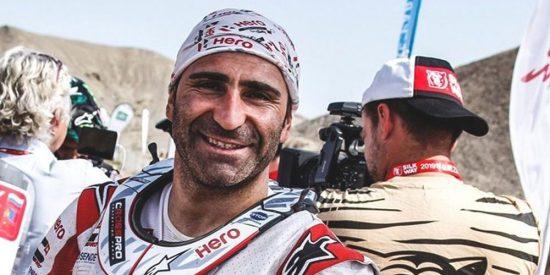 Dakar 2020: Muere el motorista portugués Paulo Gonçalves en la etapa 7