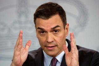 Pedro Sánchez se burla de los jueces del Tribunal Supremo y se reunirá con el 'inhabilitado' y Quim Torra
