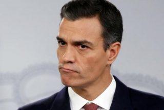 Pedro Sánchez vende España y vendería a su madre para seguir en La Moncloa