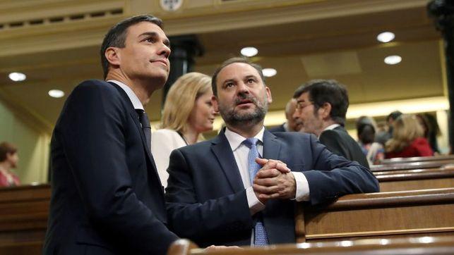 Jordi Cañas denuncia sospechosas presiones del PSOE para evitar que el Parlamento Europeo investigue el 'Caso Ábalos'