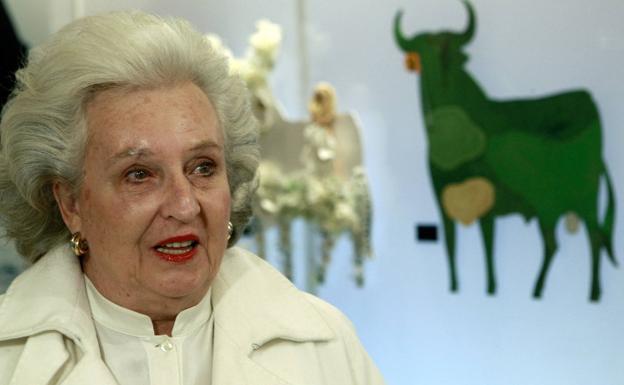 Pilar de Borbón: muere la hermana del Rey Juan Carlos a los 83 años