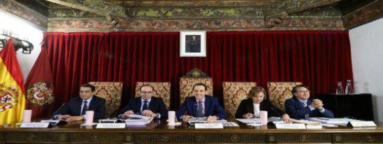 Conrado Íscar fulmina los presupuestos participativos y apuesta por el empleo
