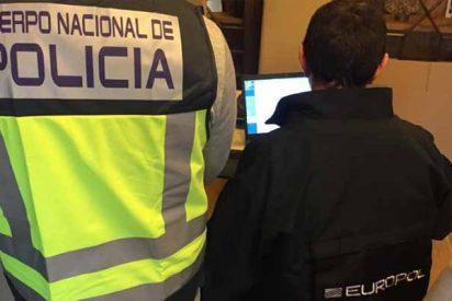 La Policía Nacional desmantela la red que usaba a mujeres españolas para montar parejas falsas con magrebíes