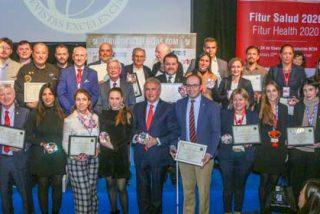 "Grupo Excelencias entregó sus ""Premios Excelencias 2019"""