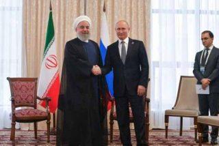 Irán contra Estados Unidos: los 3 poderosos aliados que defienden a muerte a la República Islámica