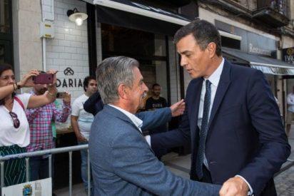 Revilla sube el precio de su apoyo a Sánchez: ¿acabará el gurú de laSexta traicionando a España por 30 monedas de plata?