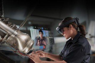 Las gafas de Microsoft y su 'ayuda social' a las personas con discapacidad visual
