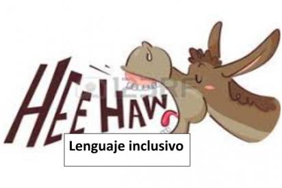 """Manuel del Rosal: """"De rebuznos, lenguaje inclusivo y cargos públicos"""""""
