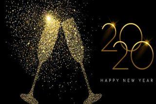 Cinco rituales infalibles tras recibir este año nuevo 2020
