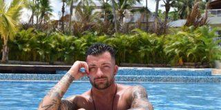 El exfutbolista de 'La isla de las tentaciones' que trabaja de gigoló por 2.000 euros la noche