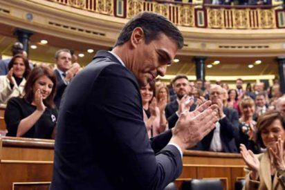 Pedro Sánchez gastará 23.4000 euros anuales para bloquear el 'efecto Pablo Iglesias'