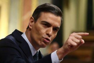 Sánchez y sus 'prisas': reventó los Reyes al personal del Congreso para ser presidente y ahora ya no le urge elegir a sus ministros