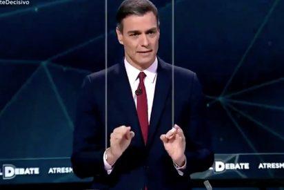 """Victor Entrialgo De Castro: """"El Presidente del Gobierno debe ser procesado"""""""