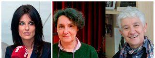 """Cristina Seguí sentencia al núcleo duro de Irene Montero: """"Estas dos sujetas son unas enfermas"""""""