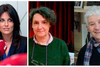 Cristina Seguí sentencia al núcleo duro de Irene Montero: