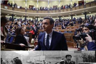"""Manuel del Rosal: """"La presidencia de Sánchez se ha levantado sobre los cadáveres de los niños mujeres y hombres que ETA asesinó"""""""
