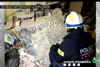 Tarragona: la tapa del reactor químico mata a un hombre a 3 KM de la explosión
