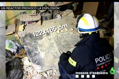 Muere el trabajador de la planta de Tarragona en estado crítico y ya son 3 los fallecidos