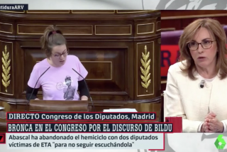 """El Quilombo / Así blanquean los tertulianos del PSOE a los amigos de la ETA: """"Los discursos de Bildu valen tanto como los de VOX"""""""