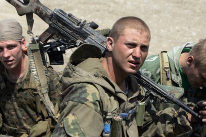 Rusia cede y empieza a retirar a sus tropas de la frontera de Ucrania