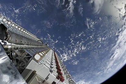 Starlink: cómo funciona el nuevo Internet satelital de alta velocidad