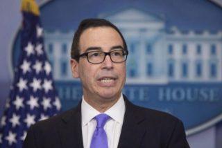 EEUU sanciona a los altos funcionarios de Irán y sus sectores de la economía