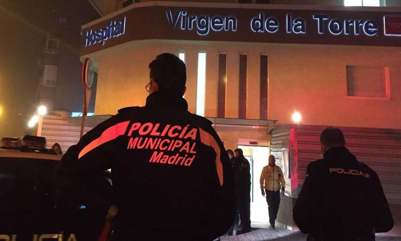 Coronavirus: Vallecas, el distrito más rebelde al confinamiento en un Madrid cercano a superar a Italia