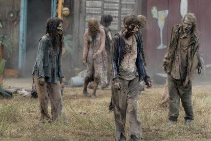 Zombies, asesinos en serie y terror japonés: Todas las series que podremos ver en los canales de AMC Networks