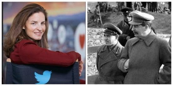 Twitter España aplica la mordaza a los que denuncian los crímenes del comunismo y censura la palabra 'gulag'