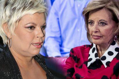 ¿María Teresa Campos vuelve a Telecinco y Terelu a 'Sálvame'? Las mentiras que nos quieren colar desde Mediaset