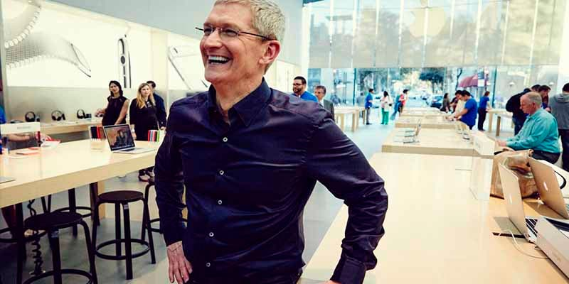 El iPhone 11 impulsa a Apple y destrona a Samsung... mientras Huawei se hunde