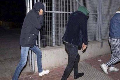 """Agresión sexual en Murcia: una de las hermanas estadounidenses quiso quedar con su """"violador"""" al día siguiente"""