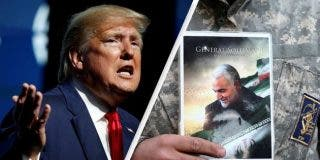 Qasem Soleimani: así fue el 'ataque de precisión' con el que Trump pulverizó al militar más poderoso de Irán