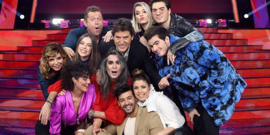 Antena 3 pone fecha al estreno de 'Tu cara me suena 8'