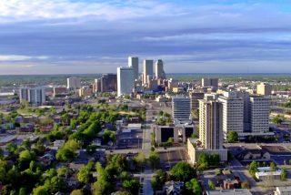 Vivienda: Tulsa te paga 10.000 $ y te busca piso por mudarte a trabajar allí