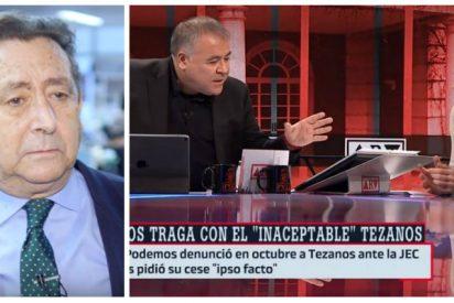 Ussía zarandea a Montero por su desplante a Letizia y de rebote le cae un zasca a Ferreras