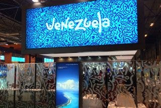 FiTur 2020: la 'trola' del stand chavista para engañar a los turistas